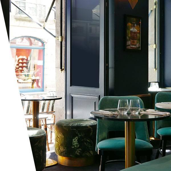 Le Montfort - Restaurant Rennes
